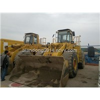 Used Wheel Loader  966E Construction