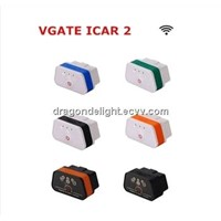 Vgate Scan iCar 2 Wifi Support Android/IOS/PC Vgate OBDII/Wifi ELM327 Vgate iCar2