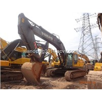Volvo EC460BLC Crawler Excavator construction Equipment