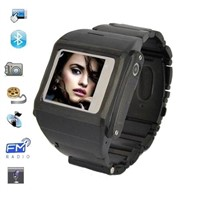 W600 Watch Mobile Phone,Wrist Mobile Phone,Watch phone Steel house