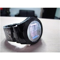 W968+Watch Mobile Phone,Wrist Mobile Phone,Smart Watch,Mobile Phone Watch,quad-band watch