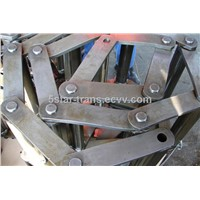 WDH-480 XHD WELDED STEEL DRAG CHAIN