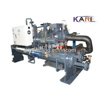 Wate Cooled Screw Chiller