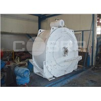 Water-Cooled Eddy Current Brake