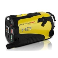 Water-Proof WD-5 Digital Video Camera