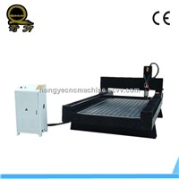 Water Stone Cutting Machine Marble Granite Tombstone CNC Router Ql-1218