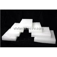 White Solid Paraffin Wax