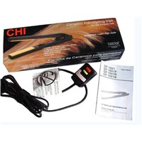 Wholesale CHI GF1001 ceramic Flat Irons Hair Straightener Iron
