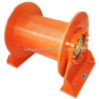 Winch Drive Planetary Gearbox (IFT360W3B)