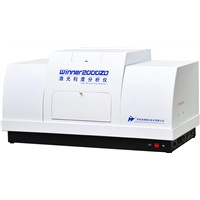Winner2000ZD Wet Laser Particle Size Analyzer