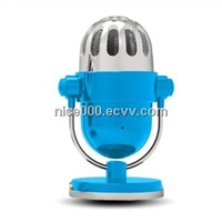 Wireless Bluetooth mini Speaker with hand-free talking function