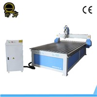Wood Engraving Cutting CNC Router