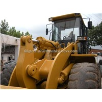 used XCMG ZL50G wheel loader