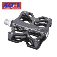 XD-PD-B15 Aluminum alloy BMX/DH bike pedals with replacable pins CNC Cr-Mo spindle