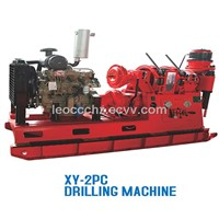 XY-2PC Micro drill pile foundation DRILLING MACHINE