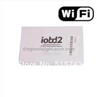 Xtool iobd2 WIFI OBD2 EOBD Auto Scanner for iPhone IOS/Android