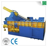 Y81T-125B Aluminum Hydraulic Scrap Machine