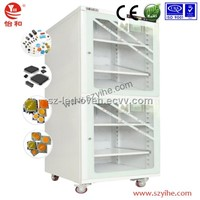 YH-FY500 N2 system drying cabinet to protect electronic device from moisture damage