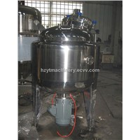 YT SS sell mixing vessel