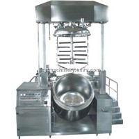 YT Emulsifying Machine