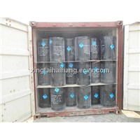 Yield gas 295L/kg CaC2 50-80mm