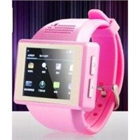 Z1++ Smart Watch Phone Mtk6515 dual core android