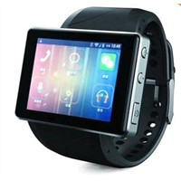 Z2 Smart Watch Android 4.0 Watch Mobile Phone Z2 Android Smart Wrist Watch