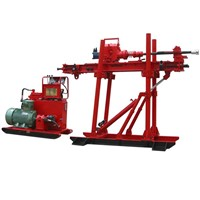 ZDY full hydraulic drilling rig