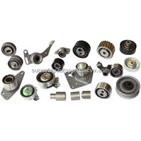auto parts tensioner&idler bearing