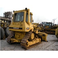 Used CAT D4H Bulldozer / Caterpillar D4H