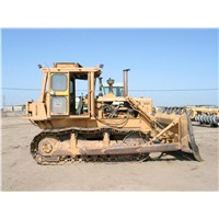 Used Caterpillar D6C Bulldozer