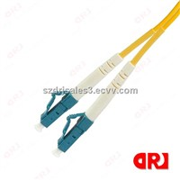 china supplier  LC-LC  3M  Fiber Optic patch cord