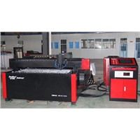 cnc yag laser metal cutting machine