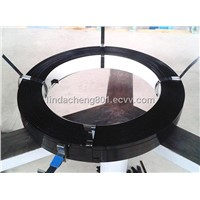 cold rolled steel strapping