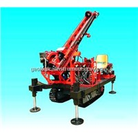 drilling machine MGJ-50 Anchoring Drilling Rig