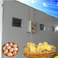 egg incubator temperature humidity controller/automatic egg incubator