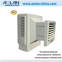 evaporative air cooler AZL06-ZC13B