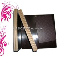 factory for sale Giga black/ brown 18mm film faced plywood sheet