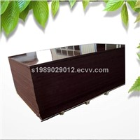 factory for sale Giga  brown 18mm film faced plywood manufacturer