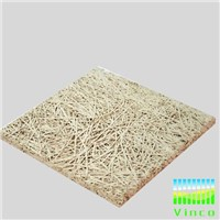 fiber cement acoustic board