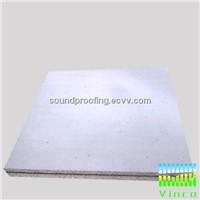 fireproof soundproofing board,stock for sale