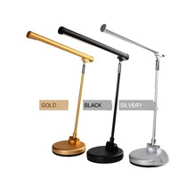 foldable and portable table lamp with special style