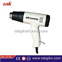 good electric hot air gun factory tak-3316