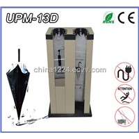 High Quality Cheapest Wet Umbrella Wrapper Machine for Hotel & Bank & Supermarket