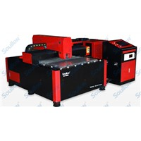 high speed cutting tools with 600w yag laser SD-YAG 1212
