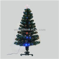 hot sale fiber optic Christmas tree