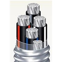insulated armored AA power cable