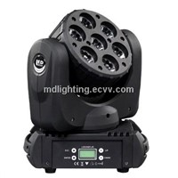 led beam wash moving 7x10W 4IN1