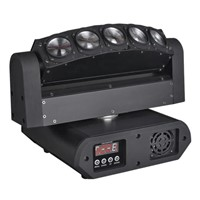 led moving head effect light