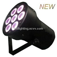 mini led par can 7x10W 4IN1